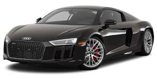 Audi R8 Blacked Out - amazon com 2017 audi r8 reviews images and specs vehicles