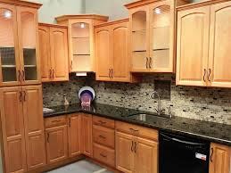 Kitchen Cabinets Inside Design Creative Refinishing Oak Kitchen Cabinets Decorating Ideas Modern