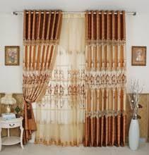 Curtain Sales Online Online Get Cheap Silk Curtains Sale Aliexpress Com Alibaba Group