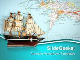shipping worldwide travel powerpoint themes and powerpoint slides