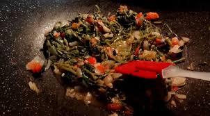 comment cuisiner le cresson brèdes cresson madagascar la tendresse en cuisine