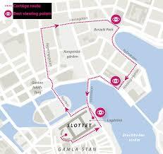 Star Alliance Route Map Schweden Hochzeit Diese Royals Reisen Zur Trauung Von Carl Philip