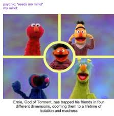 Sesame Street Memes - these sesame street memes will put an uncomfortable spin on your