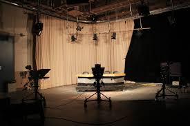 reserving studio space clas production unit