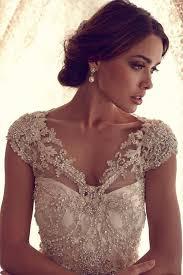 jeweled wedding dresses wedding dress inspiration jeweled cap sleeves i the way