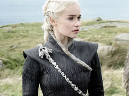 daenerys style hair reddit has a wild theory about daenerys targaryen s new hairstyle