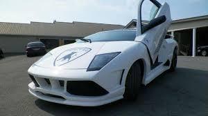 fake lamborghini replica lamborghini sues kit car company for making murcielago replicas