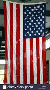 Vanderbilt Flag American Flag Hanging From Ceiling Stock Photos U0026 American Flag