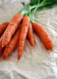 Thanksgiving Carrots Nanna U0027s Cookbook Julia Child U0027s Carottes Vichy Vichy Carrots