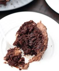 amazing chocolate cake with sour cream chocolate frosting 5boysbaker