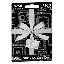 gift cards with no fees vanilla visa visa vanilla 100 prepaid gift card walgreens