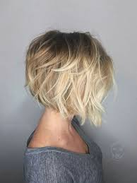 short stacked haircuts for fine hair that show front and back best 25 hairstyles for fine hair ideas on pinterest fine hair