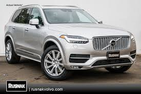 xc90 msrp buy or lease new volvo xc90 near los angeles pasadena