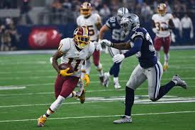 cowboys redskins thanksgiving dallas duo feasts on redskins for thanksgiving homermcfanboy