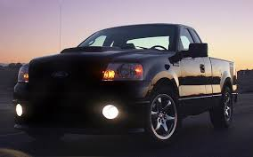 my review the roush ford nitemare f 150 photo u0026 image gallery