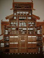 Himeji Castle Floor Plan Japanese Castle Wikipedia