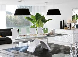 Best  Lighting Ideas For Dining Room Images On Pinterest - White modern dining room sets
