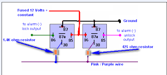 audiovox keyless entry wiring diagrams wiring diagram simonand