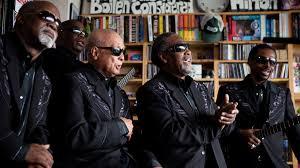 The Blind Boys From Alabama The Blind Boys Of Alabama Tiny Desk Concert Npr