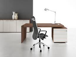 bureaux design pas cher bureau de direction opera avec caisson porteur