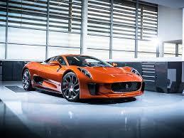 orange cars 2016 check out the 1 million jaguar villain car from james bond u0027s