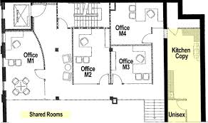floor plan office office floor plan 17th central executive suites