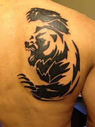 download tribal tattoo bear danielhuscroft com