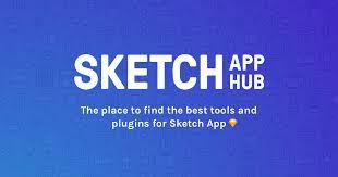 sketch app hub u2013 the best tools u0026 plugins to speedup your sketch