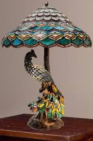Tiffany Table Lamps Hall Beautiful Dale Tiffany Table Lamps With White Ceramic Floor