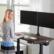 standing desk cable management desk cable management taco standdesk co