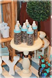 teddy baby shower ideas teddy baby shower photo blue and brown teddy bears ba shower