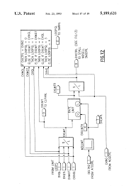 patent us5189620 control system for gas turbine helicopter