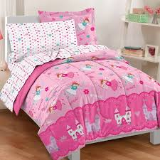 Girls Basketball Bedding by Kids U0027 Bedding Walmart Com