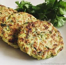 cuisiner courgettes galettes de courgettes healthy