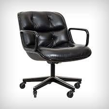 chaise de bureau knoll la wishlist de la rédaction fauteuil de bureau knoll et fauteuils