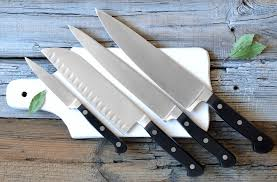 my kitchen knives the riddle of steel understanding edge retention