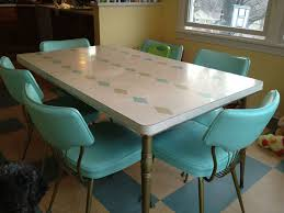 vintage table and chairs best antique and vintage table chairs formica with tea pot pic of