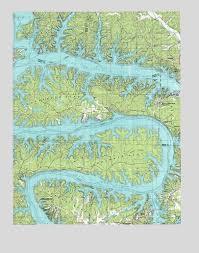 ozarks map lake ozark mo topographic map topoquest