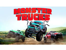 monster trucks trucks for children 13 new kids u0027 shows and movies coming to netflix canada in september