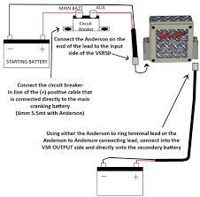 vsr50 thumper complete kit