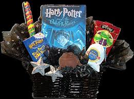 florida gift baskets harry potter universal gifts baskets florals orlando florida