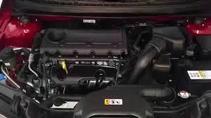 2013 kia forte ex sedan engine running after oil change u0026 spark