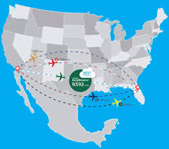 Frontier Seat Map 2x Miles Frontier Airlines