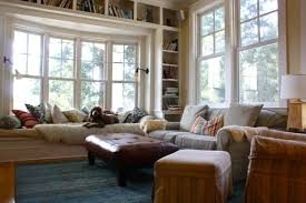 Uses For Window Seats Christmas Tree Market Blog - Family room window ideas