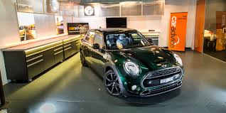Mini Clubman Towing Capacity 2016 Mini Cooper S Clubman Review Long Term Report One 2015 Mini