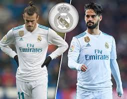 Real Madrid Benzema Asensio Bale The Players Who Could Leave Real Madrid