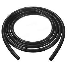 2 meter feet 6mm 2 meter silicone vacuum hose tube tubing line pipe 6 6 feet