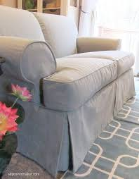Slipcovers For Couches With 3 Cushions Best 25 Couch Slip Covers Ideas On Pinterest Slipcovers Diy