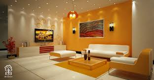 Curtain Color For Orange Walls Inspiration Living Room Design Images About Living Room Color Ideas On