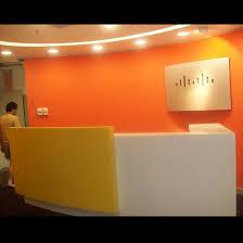 Front Reception Desk Service Desk Customer Service White Desk Office Front Reception